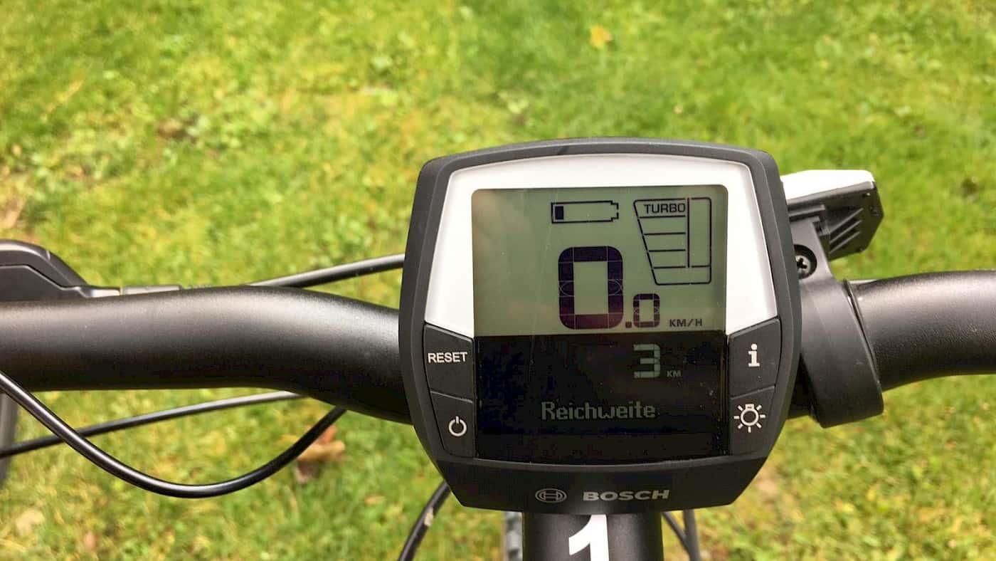 Gemütliche Radtour