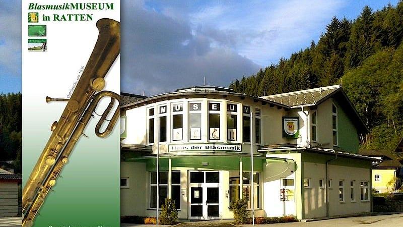 Blasmusikmuseum